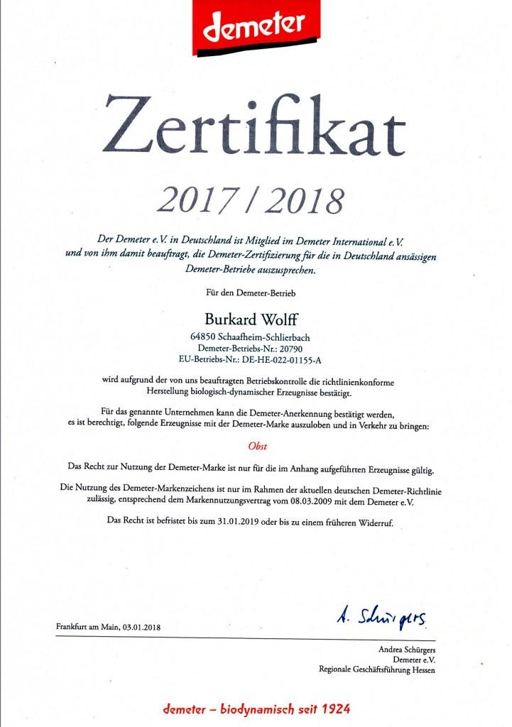 demeter-bio-zertifikat-2018